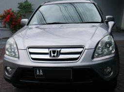 Dijual [Harga Corona] Honda CR-V 2.0 i-VTEC 2007 area Kulon Progo, DIY Yogyakarta
