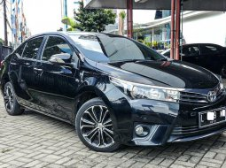Jual Mobil Bekas Toyota Corolla Altis V 2016 di DKI Jakarta