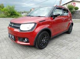 Jual murah Suzuki Ignis GX 2017 DIY Yogyakarta