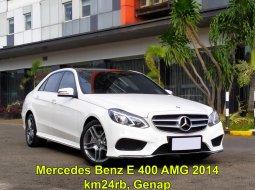 Jual Mobil Bekas Mercedes-Benz E-Class E 400 2014 di Tangerang Selatan