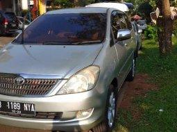 Banten, Toyota Kijang Innova V 2006 kondisi terawat