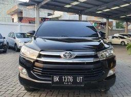 Sumatra Utara, jual mobil Toyota Kijang Innova V 2016 dengan harga terjangkau