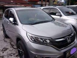 Jual mobil bekas murah Honda CR-V 2.0 2016 di Riau