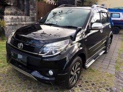 Jual mobil Toyota Rush TRD Sportivo 2015 bekas, Bali