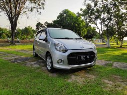 Jual Daihatsu Ayla X 2014 harga murah di Jawa Timur
