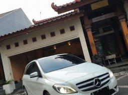 Jual Mercedes-Benz B-CLass B 200 2012 harga murah di DKI Jakarta