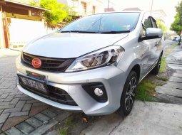 Jawa Timur, jual mobil Daihatsu Sirion M 2019 dengan harga terjangkau