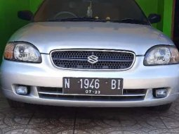 Jual Suzuki Baleno 2000 harga murah di Jawa Timur