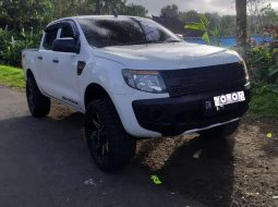 Jual mobil bekas murah Ford Ranger 2012 di Bali