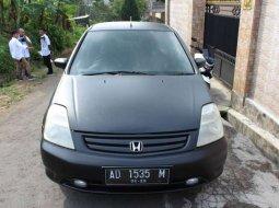 Mobil Honda Stream 2002 1.7 terbaik di Jawa Tengah