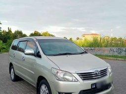 DIY Yogyakarta, Toyota Kijang Innova 2.0 G 2013 kondisi terawat
