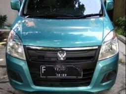 Jual Suzuki Karimun Wagon R GL 2013 harga murah di Jawa Barat