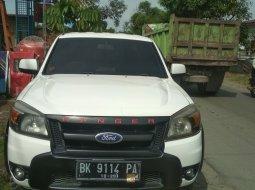 Dijual mobil Ford Ranger 2.2 Double Cabin 2010 di Sumatera Utara