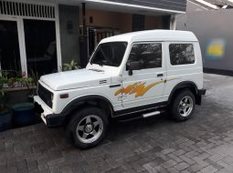 Dijual cepat mobil Suzuki Katana GX 1996 di Jawa Tengah
