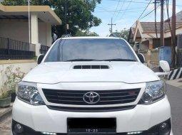 Jawa Timur, Toyota Fortuner TRD 2013 kondisi terawat