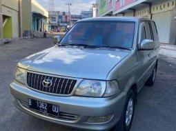 Mobil Toyota Kijang 2002 LSX terbaik di Nusa Tenggara Barat