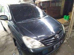 Jual Toyota Kijang Innova 2.0 G 2005 harga murah di Sumatra Utara