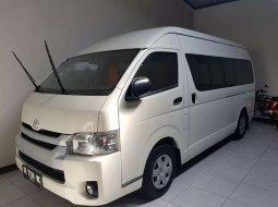 Jawa Timur, jual mobil Toyota Hiace High Grade Commuter 2019 dengan harga terjangkau