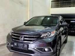 Jual Mobil Bekas Honda CR-V 2.4 Prestige 2013 di Sumatra Utara