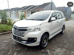 Jual Mobil Bekas Daihatsu Xenia X DELUXE 2017 di Banten