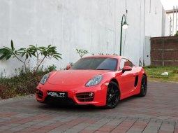 Jual Mobil Bekas Porsche Cayman 2013 di Jawa Timur