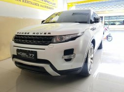 Dijual Mobil Bekas Land Rover Range Rover Evoque 2.0 Dynamic Luxury 2012 di Jawa Timur
