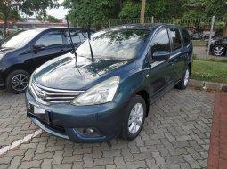 Jual Mobil Bekas Nissan Grand Livina XV 2014 di Tangerang