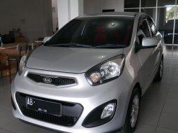 Dijual Cepat Kia Picanto 1.2 NA 2011 AT di DIY Yogyakarta