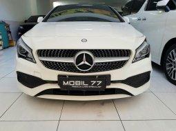 Dijual Cepat Mercedes-Benz CLA 200 2016 Istimewa di Jawa Timur