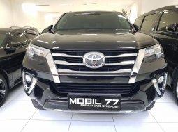 Dijual Cepat Mobil Toyota Fortuner VRZ 2018 di Jawa Timur