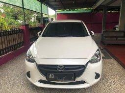 Dijual Cepat Mobil Mazda 2 V 2015 di DIY Yogyakarta