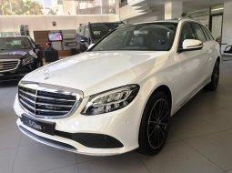 Promo Terbaru Mercedes-Benz C200 Estate 2019 Putih Ready Stock