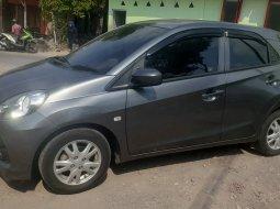 Jual Cepat Honda Brio Satya E 2014 Murah di DIY Yogyakarta