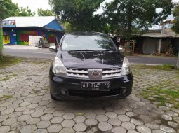 Jual Nissan Grand Livina XV 2010 di DIY Yogyakarta