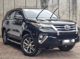 Dijual Cepat Toyota Fortuner VRZ 2017 di DKI Jakarta