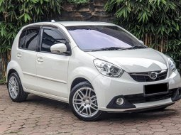 Jual Mobil Bekas Daihatsu Sirion M 2013 di DKI Jakarta
