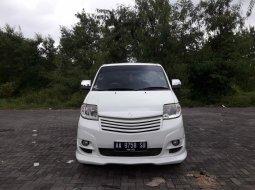Jual murah Suzuki APV SGX Luxury 2012 di DIY Yogyakarta