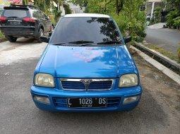Jual Mobil Bekas Daihatsu Ceria KX 2001 di Jawa Timur