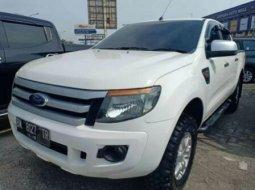 Dijual Mobil Ford Ranger XLS 2014 Murah di Jawa Tengah