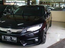 Jual Mobil Honda Civic Turbo 1.5 Automatic 2016 Terawat di Bekasi