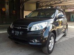 Dijual Cepat Daihatsu Terios TX 2010 Asli AB di DIY Yogyakarta