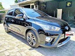 Dijual Mobil Toyota Yaris Heykers 2016 di DKI Jakarta