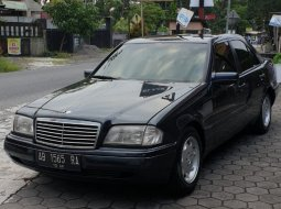 Jual mobil Mercedes-Benz C-Class C 200 1996 , Kota Yogyakarta, DIY Yogyakarta