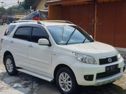 Jual mobil Daihatsu Terios TX 2013 DIY Yogyakarta