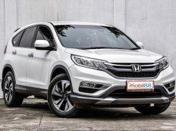 Jual Mobil Bekas Honda CR-V 2.4 2016 di Tangerang Selatan