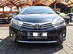 Jual Mobil Bekas Toyota Corolla Altis V 2016 di Tangerang Selatan