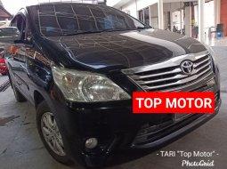 Jual Mobil Bekas Toyota Kijang Innova 2.0 G  2012 di Bekasi