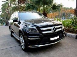 Jual Cepat Mercedes-Benz GL 400 2014 di DKI Jakarta