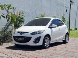 Dijual Cepat Mobil Mazda 2 R 2013 di Jawa Timur