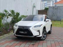 Dijual Mobil Lexus RX 200T 2016 di Jawa Timur